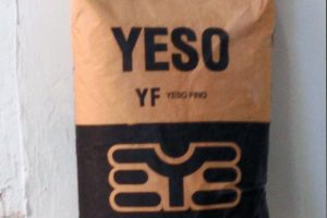 yeso-tradcional