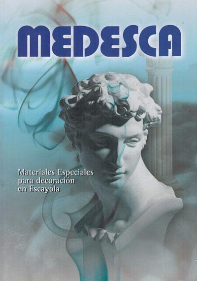 Catálogo Apliques y Esculturas MEDESCA SL (PDF)
